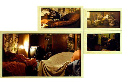'House No.2' by Zane Mellupe, 2010