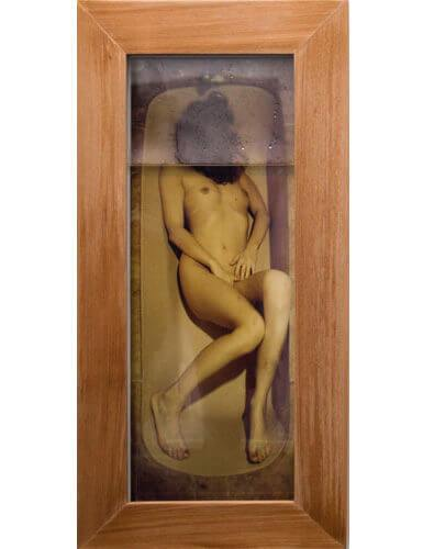 'Returning' by Zane Mellupe, 2011